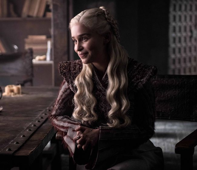 Penonton 'Game of Thrones' Musim 8 Episode 1 Pecahkan Rekor