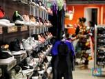 Sial, Pasar Ekspor Sepatu RI di Eropa Dicuri Vietnam