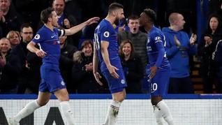 Formula Tepat Sarri Jelang Chelsea vs West Ham