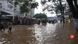 VIDEO: Banjir Kembali Kepung Tiga Kecamatan di Bandung