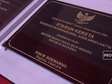AP II Alokasikan Rp 9 T Kembangkan Bandara Soetta