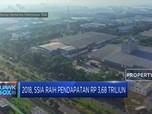 2018, Laba Bersih SSIA Anjlok 96,8% ke Rp 37,7 M