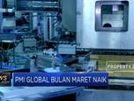 PMI Global Bulan Maret Naik Semakin Ekspansif