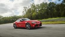 Cara Menaklukkan 'Sports Car' Agar Terhindar dari Kecelakaan