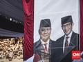 Real Count KPU 100 Persen Bengkulu:Prabowo-Sandi Unggul Tipis