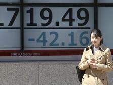 Pertumbuhan Ekonomi Jepang Kinclong, Bursa Tokyo Menguat