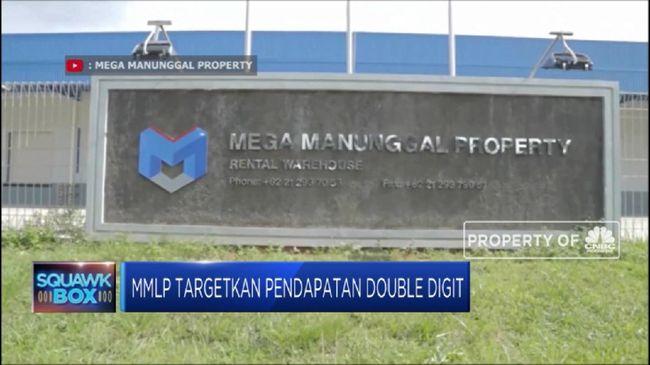 MMLP MMLP Targetkan Pendapatan Tumbuh 20%