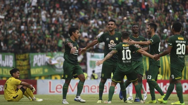 Presiden Persebaya Sebut Jadwal Liga 1 2019 Tidak Manusiawi