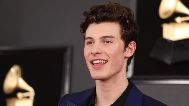 Rayuan Manis Shawn Mendes dalam 'If I Can't Have You'