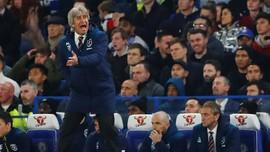Kalah dari Chelsea, Pelatih Sebut West Ham Seperti Zombi