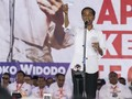 Jokowi Sebut Kartu Sakti Terwujud 2020, Relawan Teriak 'Yaah'