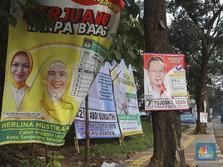 'Jokowi Pastikan Pilkada Tetap Jalan di Tengah Covid-19'