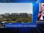 Crown Group Berniat Untuk Melakukan IPO di 2021