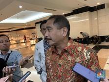 Arief Yahya Pesan ke Wisnutama untuk Tak Lupa 5 Perkara Ini
