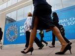 Poin-poin Ramalan 'Seram' IMF Terkait Kondisi Ekonomi Global