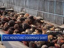 Negara Anggota CPOPC Tentang Diskriminasi Pada Sawit