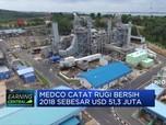 Medco Catat Rugi Bersih 2018 Sebesar USD 51,3 Juta