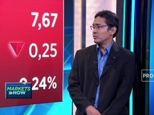Investor Wait and See Menanti Hasil Pemilu