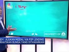 P2P Lending Untuk Modal Usaha, Mungkinkah?