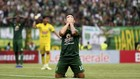 Persebaya vs Madura United Ricuh, Laga Dihentikan