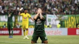 Klasemen Liga 1 2019 Usai Persebaya dan Madura United Imbang