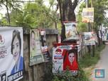 Simak, 7 Parpol yang Terancam Gagal ke Senayan
