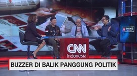 VIDEO: Buzzer di Balik Panggung Politik (3/3)