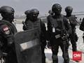 Waspada Aksi Terorisme Hingga Januari 2020
