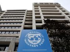 Ini Dia Penyebab Lesunya Ekonomi Global Versi IMF