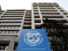 Waspada! IMF Peringatkan ada Potensi Resesi Global