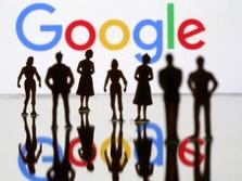Tak Cuma Apple, Bisnis Google Juga Diselidiki Pemerintah AS