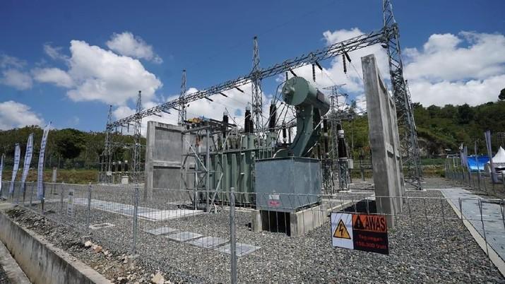 PLN tambah 1.500 MW daya untuk perkuat listrik Jawa Barat