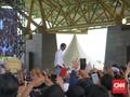 Jokowi: <i>Feeling</i> Saya 60 Persen Bisa Dicapai di Jabar