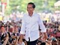 Jokowi soal Kritik China: Kepentingan Nasional Nomor Satu