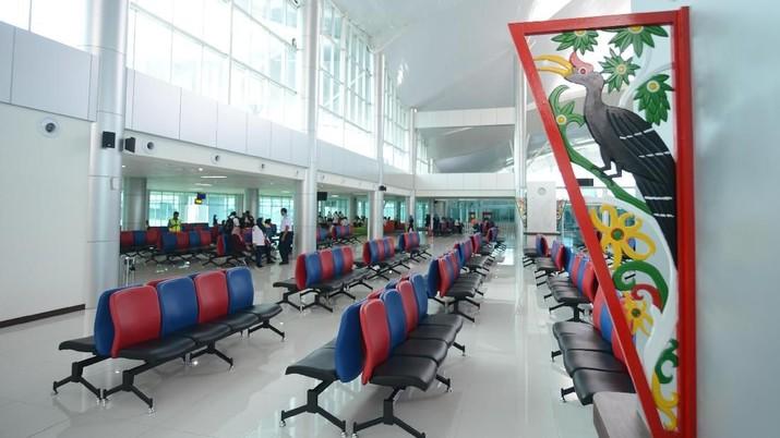 Kemenhub tengah siapkan renovasi 38 terminal agar memiliki fasilitas seperti bandar udara demi kelancaran arus mudik 2020