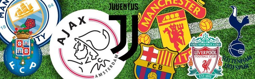 Tarung Perempat Final Liga Champions