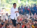 BMW dan Mercy Bersaing 'Rebut Hati' Jokowi