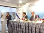 Menko Darmin Protes Aturan Diskriminatif Sawit Uni Eropa