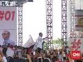 Jokowi Sapa Warga Bandung: <i>Sampurasun Sadayana</i>