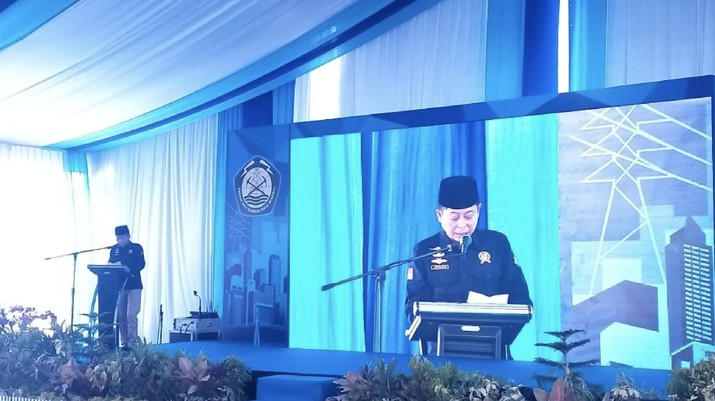 Berkat infrastruktur ini, Aceh bisa hemat hingga Rp 76 miliar.