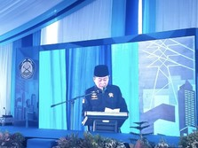 3 Proyek Listrik 35 Ribu MW Beroperasi, Aceh Hemat Rp 265 M