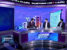 IPO Anak Usaha Jadi Strategi Dongkrak Laba NFCX