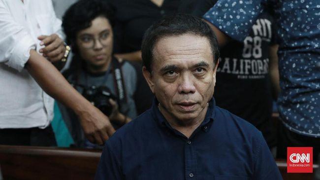 Komnas HAM Periksa Irwandi Yusuf Terkait Kasus HAM di Aceh