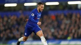 Klasemen Liga Inggris: Chelsea Masuk Zona Liga Champions