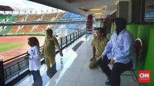 Risma Berharap Surabaya Venue Utama Piala Dunia U-20