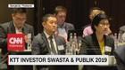 VIDEO: Kerja Sama Pemerintah ASEAN & Swasta Dorong Investasi