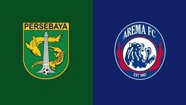 Live Report: Persebaya vs Arema di Final Piala Presiden