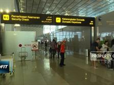 Tiket Penerbangan Mahal, Pengusaha Travel Menjerit