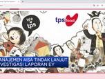 Cerita Pailitnya Anak Usaha TPS Food, What Next?
