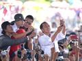 TKN Laporkan Pelaku Pencopot Foto Jokowi ke Bareskrim